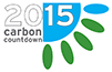 Carbon Countdown logo
